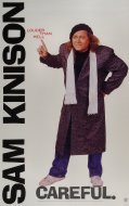 Sam Kinison Poster