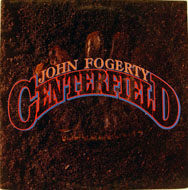 "John Fogerty Vinyl 12"" (Used)"