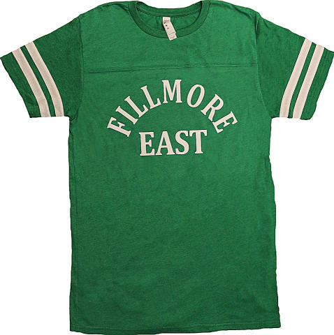 Fillmore East Jersey Men's T-Shirt