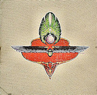 Flying Scarab Beetle Pelon