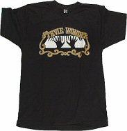Stevie Wonder Men's T-Shirt