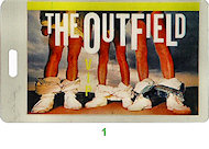 The Outfield Laminate