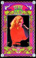 Tori Amos Handbill