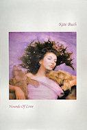 Kate Bush Poster