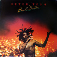 "Peter Tosh Vinyl 12"" (Used)"
