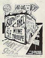 The Sopwith Camel Handbill