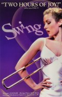 Swing Poster