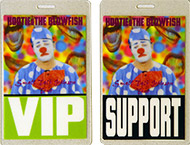 Hootie & the Blowfish Laminate
