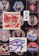Cure of Souls Postcard