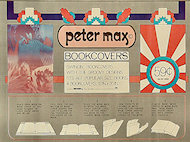 Bookcovers Handbill