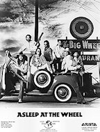 Asleep at the Wheel Promo Print