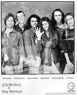 Edie Brickell & New Bohemians Promo Print