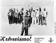 Cubanismo Promo Print