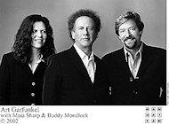 Art Garfunkel Promo Print