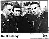 Gutterboy Promo Print