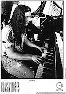 Dizzy Reed Promo Print
