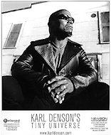 Karl Denson Promo Print