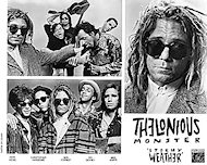 Thelonious Monster Promo Print