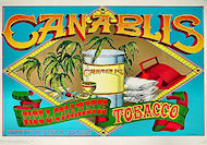 Can-a-blis Poster