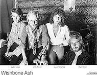 Wishbone Ash Promo Print