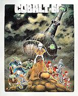 Cobalt 60 Poster