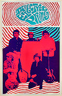The Electric Prunes Poster
