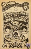 Omaha Kaleidoscope Vol. 1, No. 4 Magazine