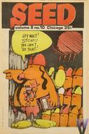 Chicago SEED Vol. 8, No. 10 Magazine