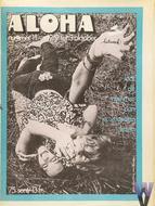 Aloha No. 11 Magazine