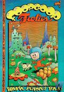 Foopgoop Frolics Magazine