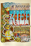 A Puff of Kief Poster