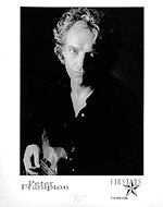 Peter Frampton Promo Print