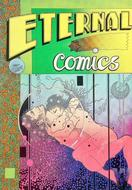 Eternal Comics Comic Book