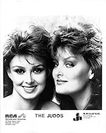The Judds Promo Print