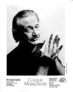 Charlie Musselwhite Promo Print