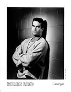 Henry Rollins Promo Print