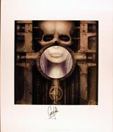 Emerson, Lake & Palmer Poster