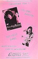 Lou Ann Barton Poster