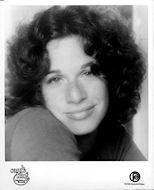 Carole King Promo Print