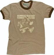 King Biscuit Flower Hour Women's T-Shirt