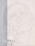 Derek Hess Posters 1998 Program