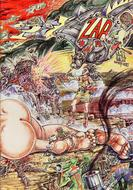 Zap Comix No. 14 Comic Book