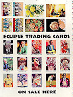 Eclipse Trading Cards Proof