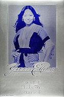 Yvonne Elliman Poster