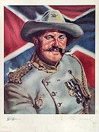 Colonel Tom Parker Poster