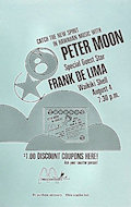 Peter Moon Poster