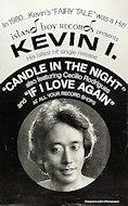 Kevin I. Poster
