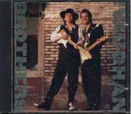 The Vaughn Brothers CD