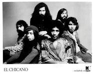 El Chicano Promo Print