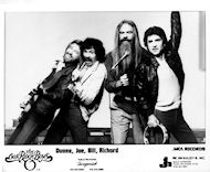 The Oak Ridge Boys Promo Print